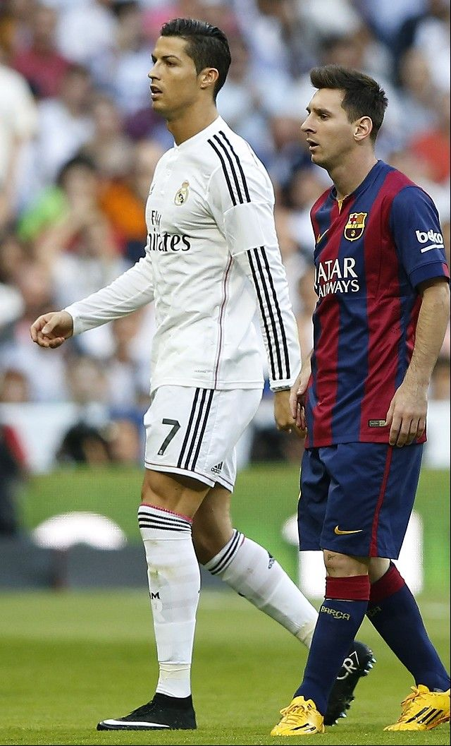This Sunday, La Liga's top two clubs – Barcelona and Real Madrid – will meet at Camp Nou in Barcelona for what is always one of the hottest tickets in world sport. Arguably the game's two best players will meet as Lionel Messi leads Barcelona against Cristiano Ronaldo and Real [...]