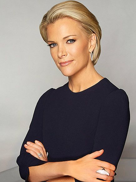 Megyn Kelly on the Power of a Haircut, Her Newly Short Hair                                                                                                                                                                                 More