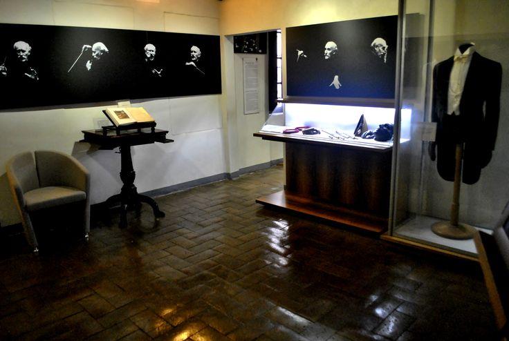 Casa Toscanini (Ph. Annalisa Andolina)