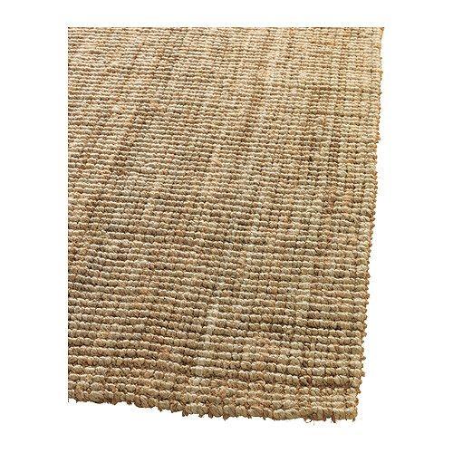 17 melhores ideias sobre alfombra sisal no pinterest - Alfombras ikea grandes ...