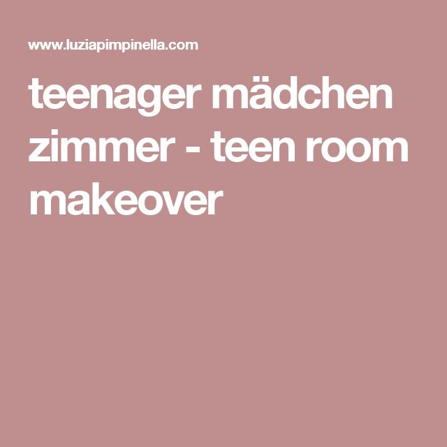 1000 ideas about m dchenzimmer teenager auf pinterest. Black Bedroom Furniture Sets. Home Design Ideas