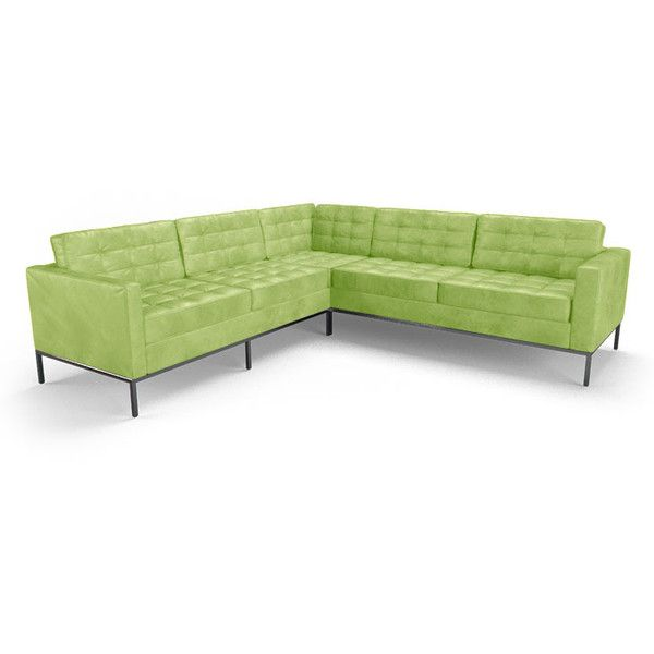 Best 25+ Green Leather Sofas Ideas On Pinterest | Green Leather
