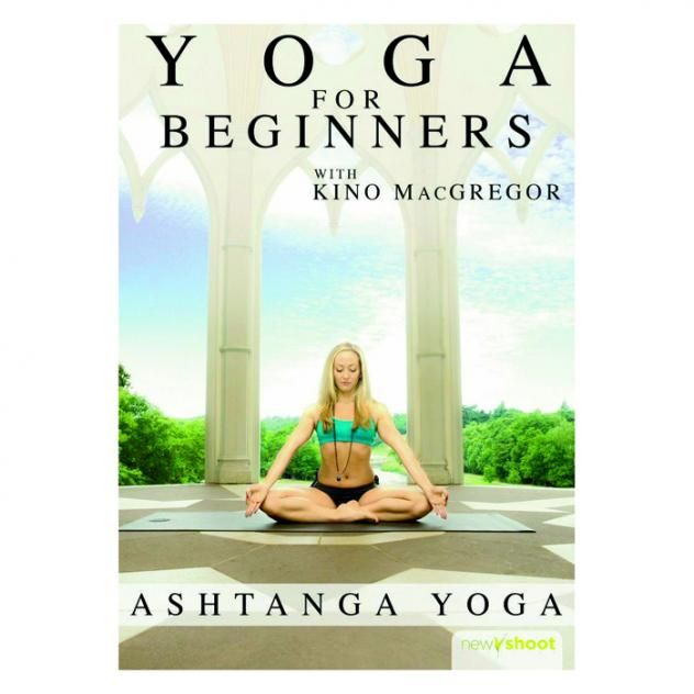 Best Gentle Workout: Yoga for Beginners with Kino MacGregor