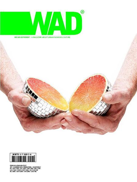 WAD N°57 - New Clubbing Issue