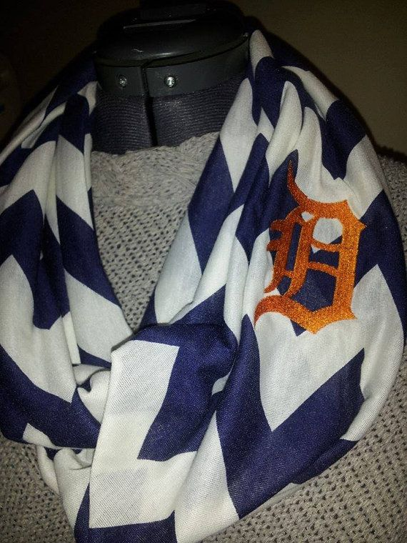 Hey, I found this really awesome Etsy listing at https://www.etsy.com/listing/180012345/embroidered-detroit-tigers-chevron