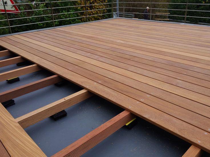 terrassen aus unserem tropenholz cumaruterrassen. Black Bedroom Furniture Sets. Home Design Ideas