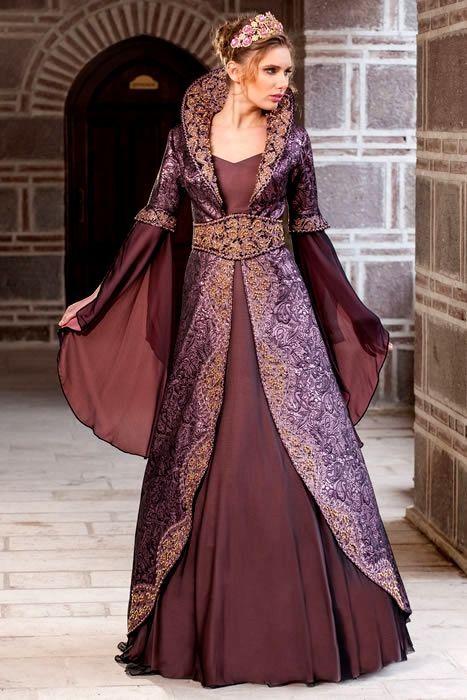 TURKISH CLOTHING
