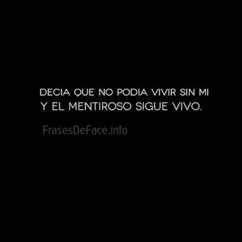 #Tan cierto