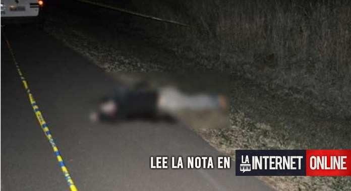 Hallaron los cuerpos acribillados de dos amigos argentinos en la frontera de Brasil    Los cuerpos de dos jóvenes argentinos de 24 y 25 años fueron hallados acribillados a balazos por la policía de Brasil, a unos 50 kilómetros de la frontera de Misiones, informaron hoy fuentes de la policía de esta provincia.   #policiales #ultimo momento