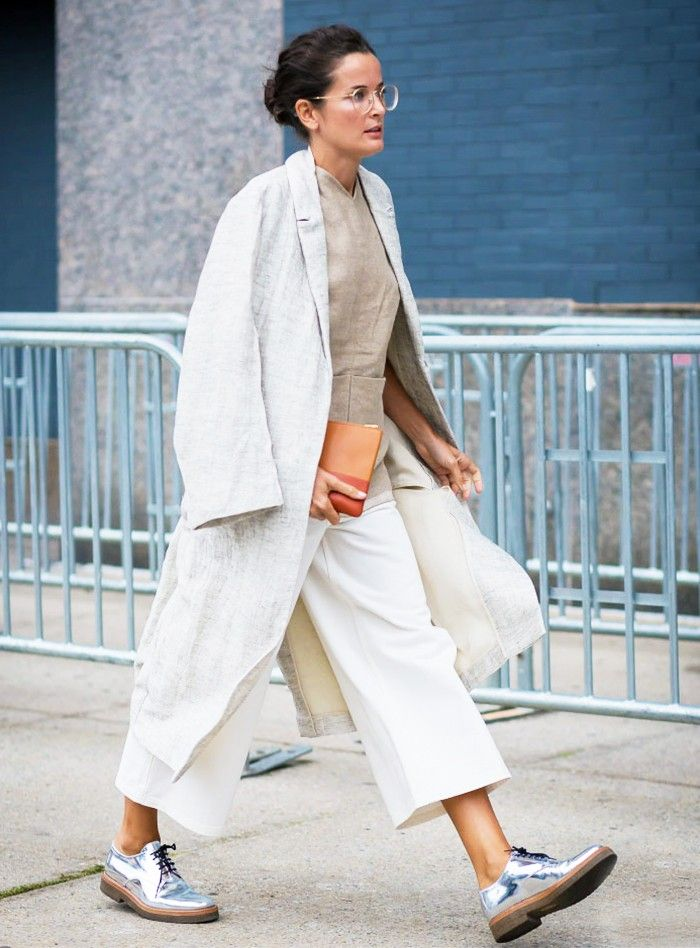 The Only Trends You Really Need to Try in 2016 via @WhoWhatWear
