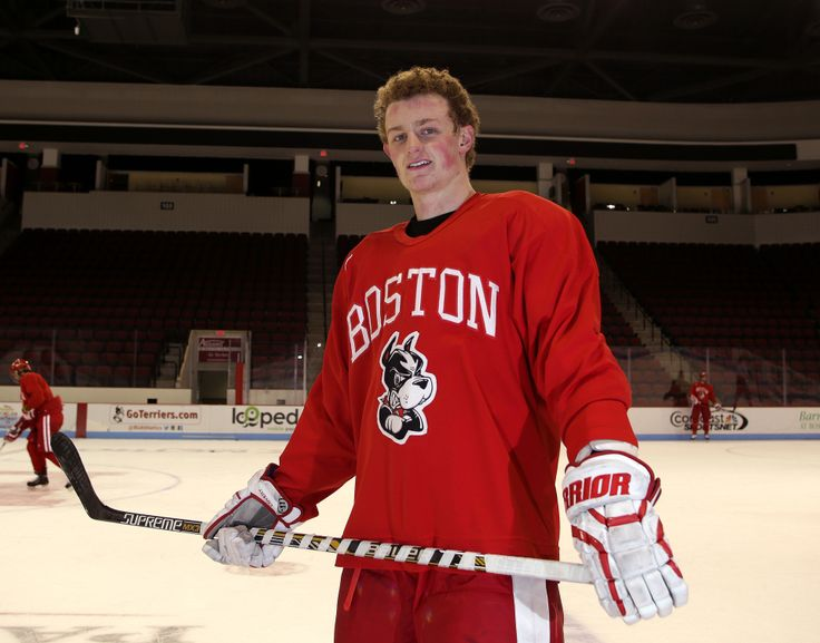 sabres poss. Second pick!! BU's Jack Eichel A Standout At World Junior Training Camp