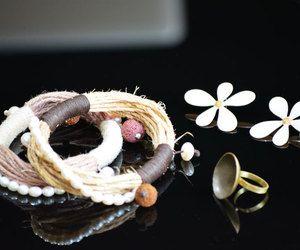 #Βραχιόλια #Σκουλαρίκια #Δαχτυλίδι #bracelets #jewelry #ring #earrings