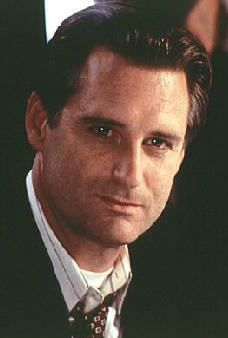 I've always had a crush on Bill Pullman.  I love this man :)