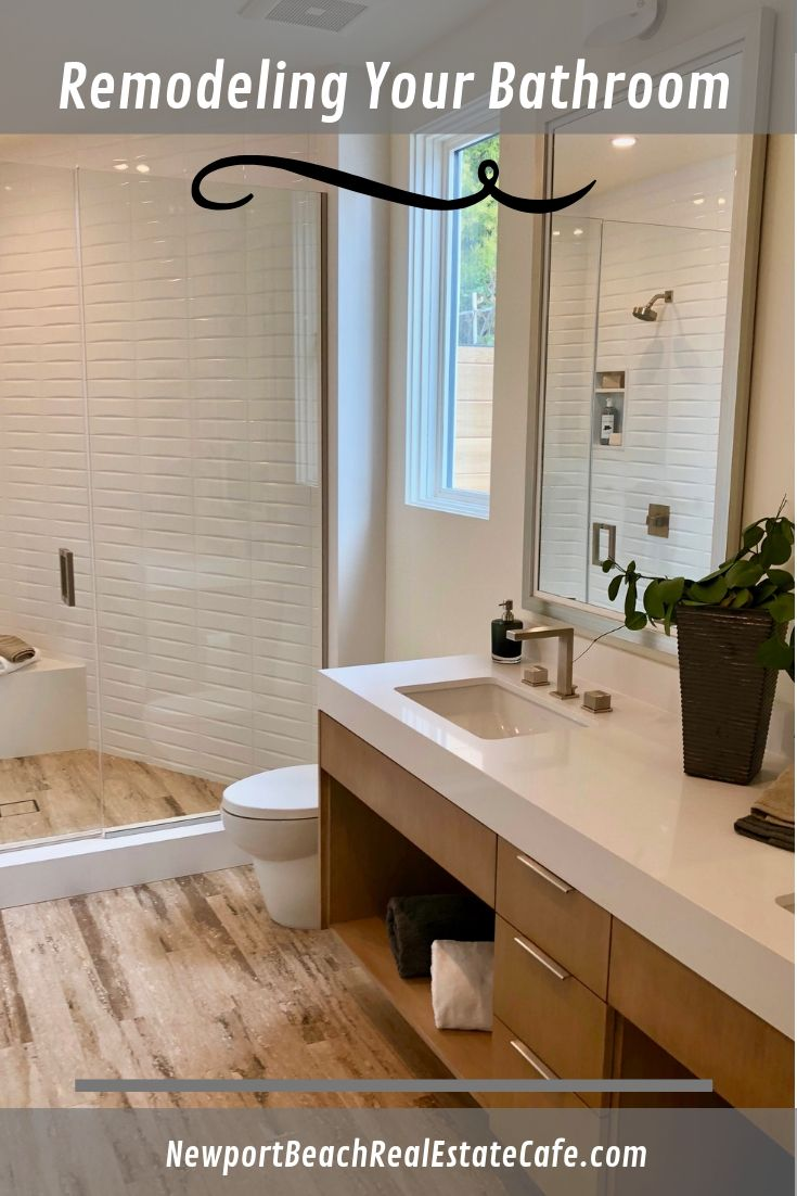 Designing On A Budget Remodeling Your Bathroom With Images