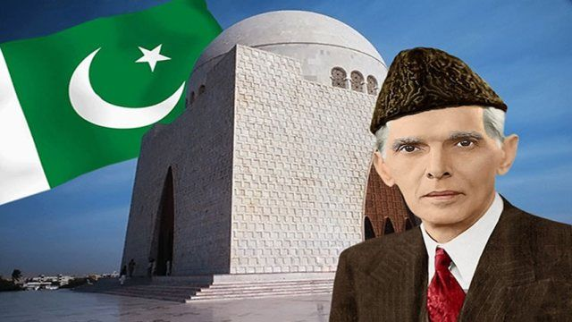 SPR Release New Song on Quaid Day , 25 December Tribute to Father of the Pakistan  Nation!