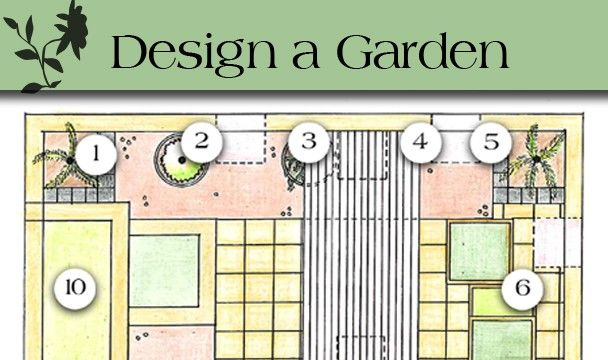 "Ancient Egypt- ""Like the Pharaoh Anew"" : Design a Garden : The Home Channel"