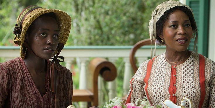 12 Years a Slave (2013) 12 Anos de Escravidão (2013) | Steve McQueen