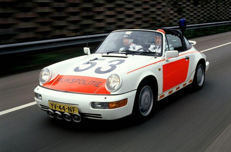 History lesson: Porsche 911 Targa is more popular than ever