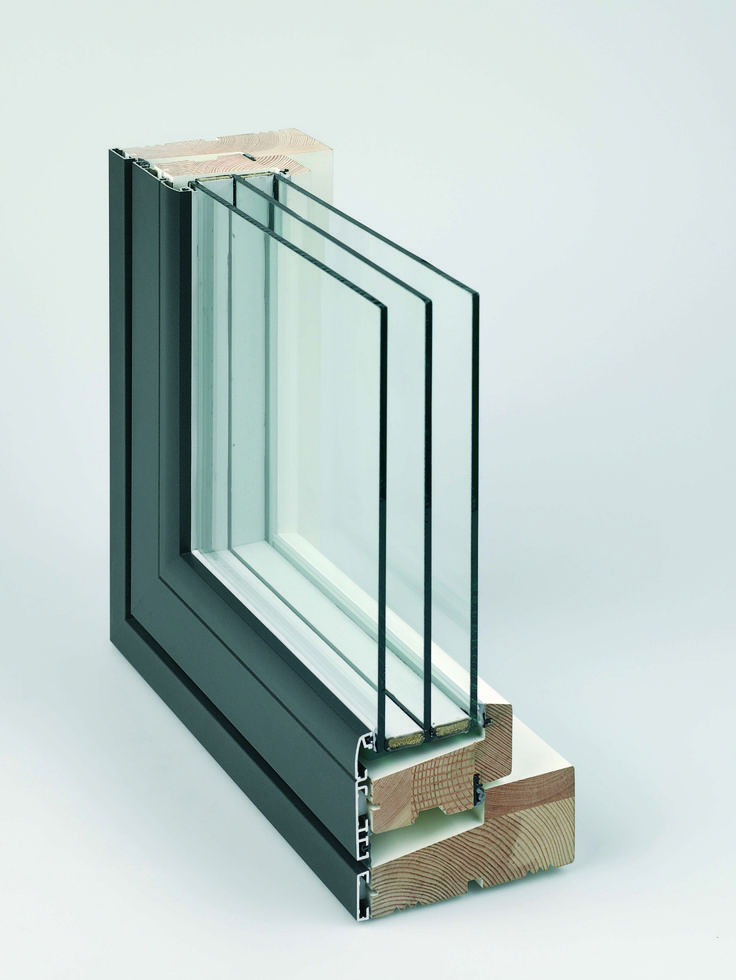 17 best images about ventanas triple glazed on pinterest for Best triple glazing