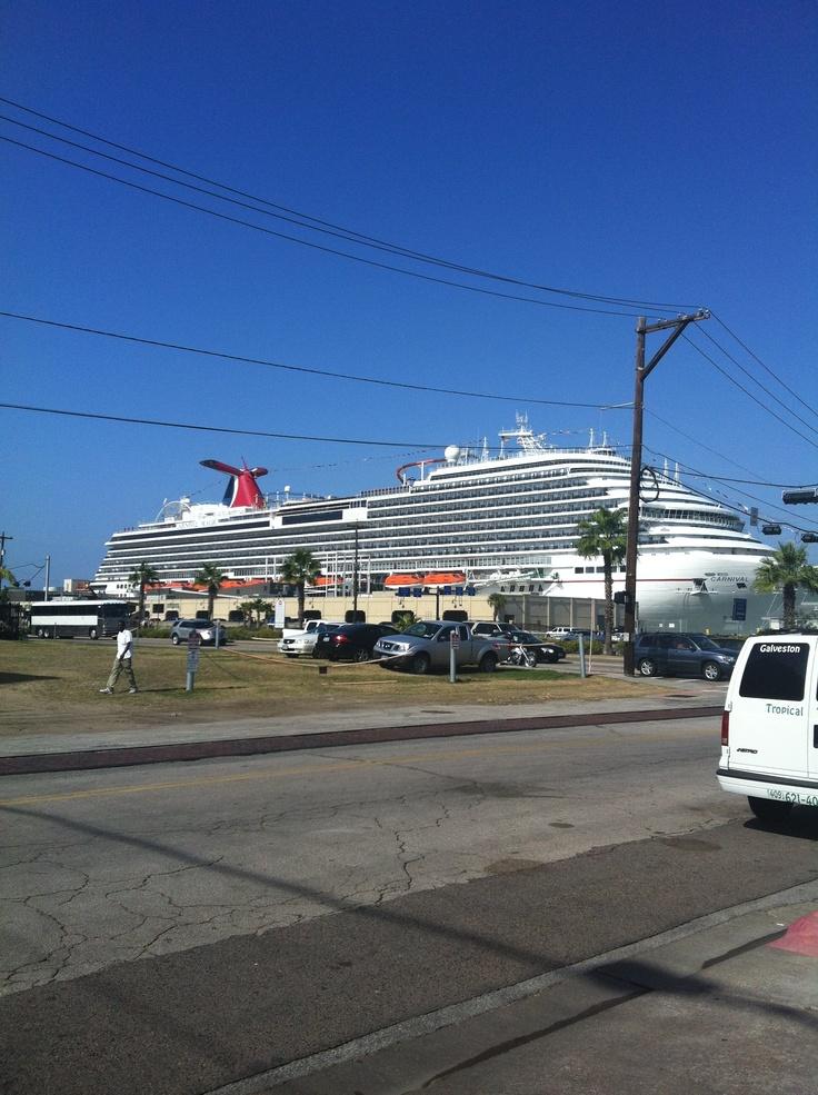 Cruises!!!