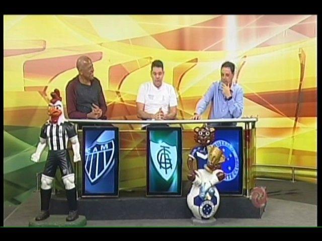Vanderlei Luxemburgo diz que entra no Sport Recife para vencer