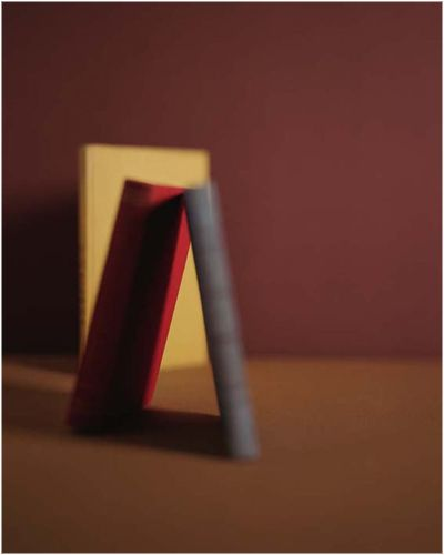 Victor Schrager   Untitled #8   [Composition as Explanation]   2002