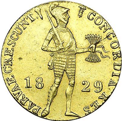 Ducat 1829 - St. petersburg mint   Coins.ee - Numismatics