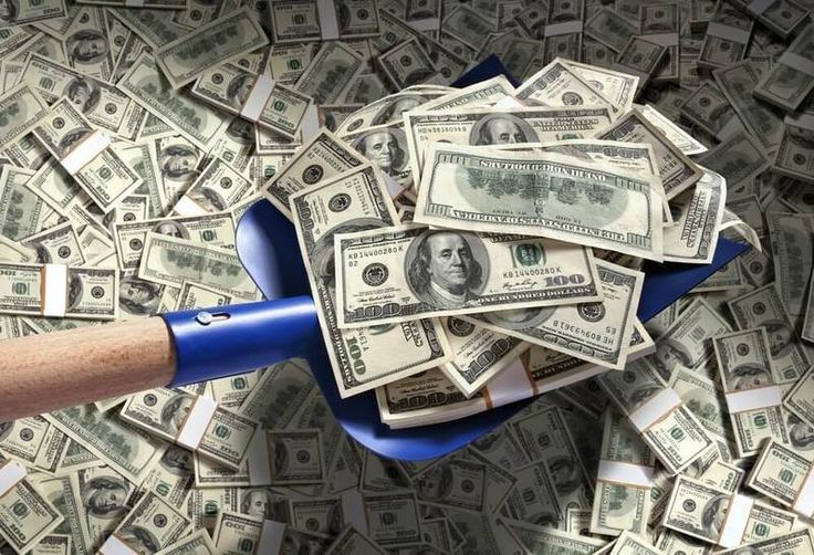 Вадим Зеланд: Не цель достигается с помощью денег, а деньги приходят на пути к…