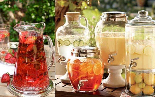 Como preparar água saborizada, água saborizada como preparar, água saborizada ingredientes, água saborizada passo a passo
