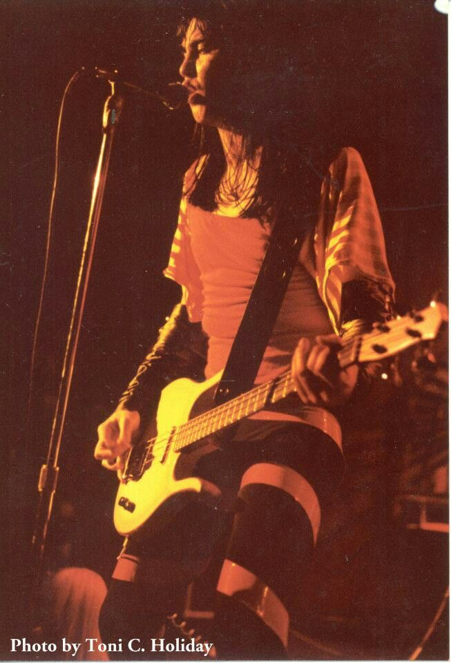 Blackie Lawless before W.A.S.P. in the band London - 1979 #BlackieLawless #wasp #London
