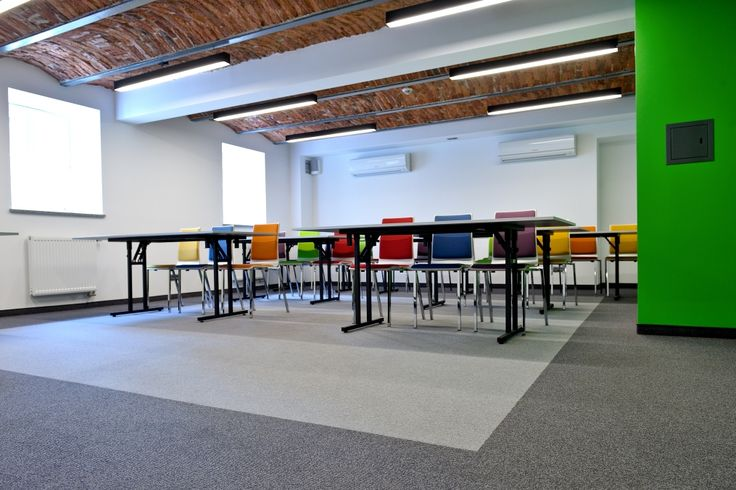 boardroom- Vorwerk Carpets