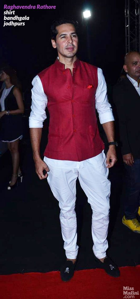 NJ 0044 Raghavendra Rathore i like the shorter length of the top for shorter men