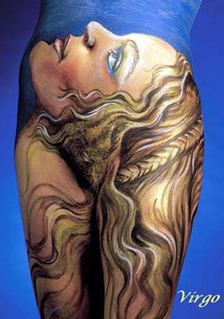 Best Bodypainting Images On Pinterest Body Paintings Body - Artist turns humans amazing animal portraits using body paint
