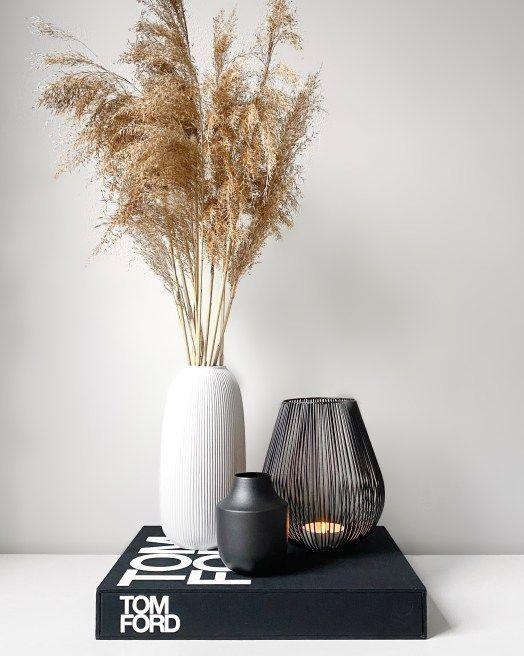 Modern Minimalistic Fashion Book Home Decor V2 in 2021 ...