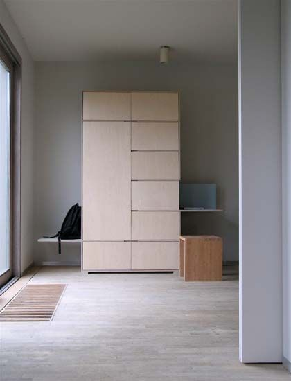 Philippe Allaeys; good designs from one of Belgiums finest furniture architects...