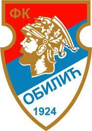 FK  OBILIC  BEOGRAD   -  BEOGRAD  serbia