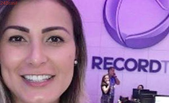 Andressa Urach é demitida da Record TV após dois anos na emissora; veja