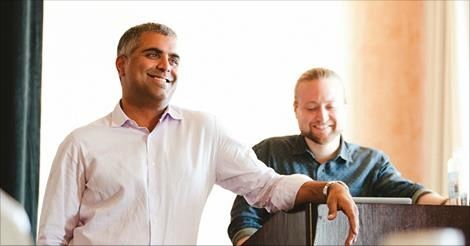 In a recent interview in Forbes magazine, Abhilash Patel, our VP of Marketing, shares how he and his business partner Jeff Smith built a successful, progressive and caring business that we all know as Recovery Brands. Their hard work, ambitious nature, and dedication to providing the best service for those in need is most admirable. We are proud to say that Abhilash, Jeff and their teams are a part of the American Addiction Centers' family.