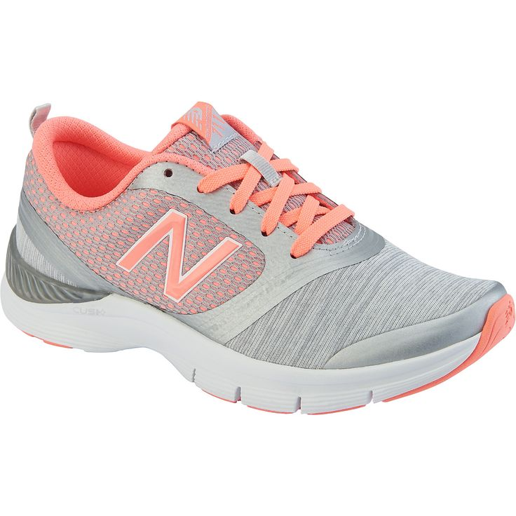 Cross-train in the crazy comfort of the New Balance� 711 women\u0027s fitness  shoes