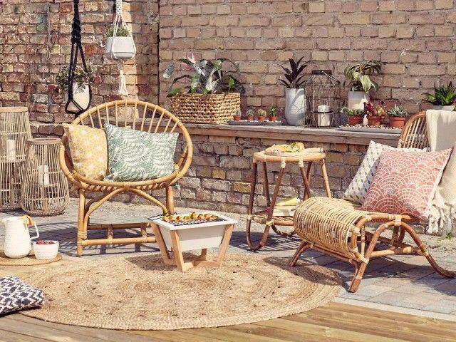 Les 25 meilleures idées concernant sièges pour terrasse sur ...