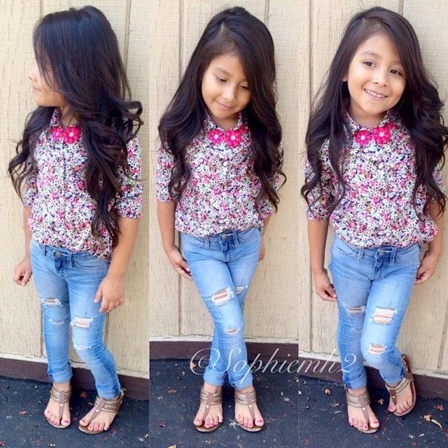 Fashionable Toddler Girls Images Galleries With A Bite