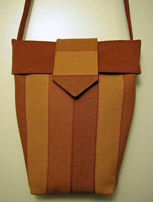 Ulla's Quilt World: Bag Tutorial