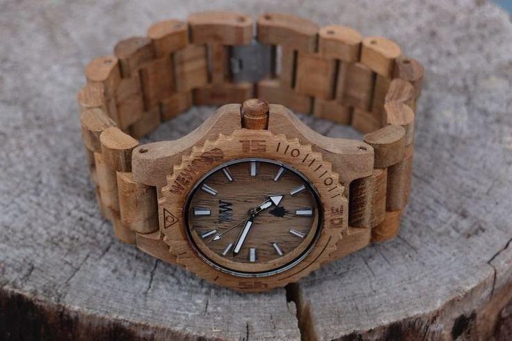 Už jste četli naši novou recenzi hodinek WeWOOD Date ??  http://www.24time.cz/blog/55-recenze-drevenych-hodinek-wewood-date/