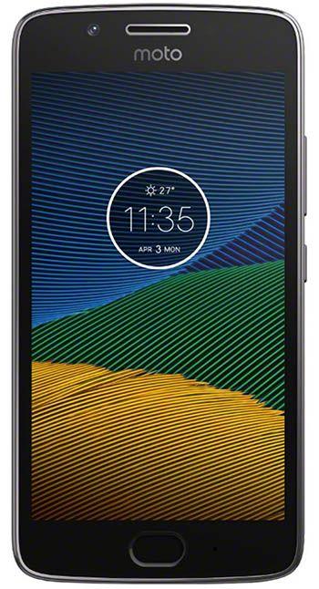 Motorola Moto G5 - cat costa si de ce este capabil? - Telefoane Android