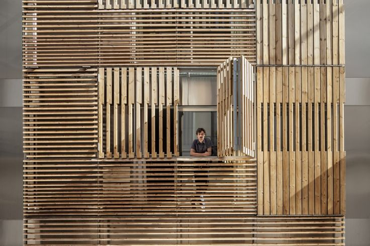 Edificio de viviendas en Barcelona / Josep Lluís Mateo