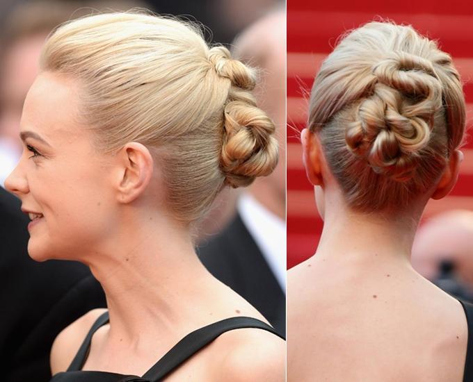 Cannes 2013, acconciature da sera / beauty / Home page - Cosmopolitan