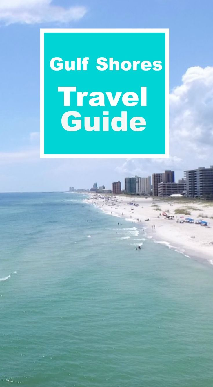 A Perfect Day In Gulf Ss Travel Guide