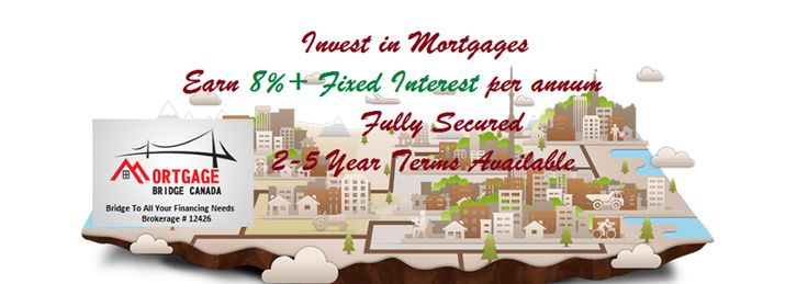 When a group of investors decide to collectively fund a large property development project through a mortgage instrument with pre-defined terms and fixed interest rates then that is called a Syndicated Mortgage.   http://articles.abilogic.com/94255/syndicated-mortgage-investments-best-syndicated.html