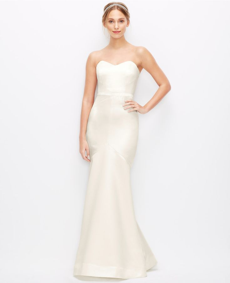 23 best Petite Wedding Dresses images on Pinterest Petite