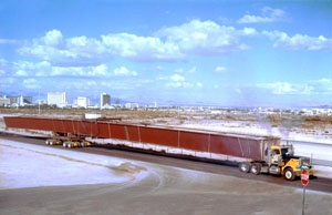 Transloading & Transshipment Division provided by Jakes Crane